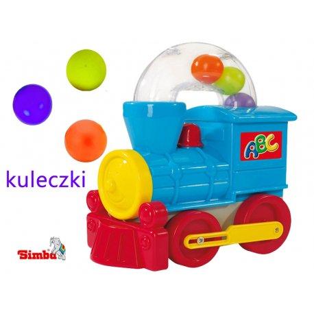 Simba ABC Wesoła Lokomotywa