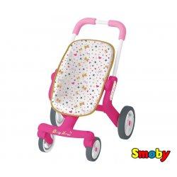 Smoby Baby Nurse Wózek dla lalek Spacerówka