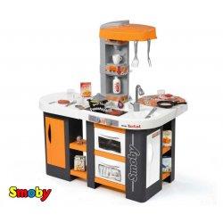 Smoby Duża Kuchnia Elektroniczna Tefal Studio XL 36 akcesoriów