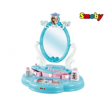 Toaletka dla dziecka Smoby Kraina Lodu