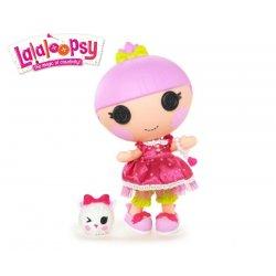 MGA LT Lalaloopsy Litles Doll- Trinket Sparkles - HIT USA Reklama TV