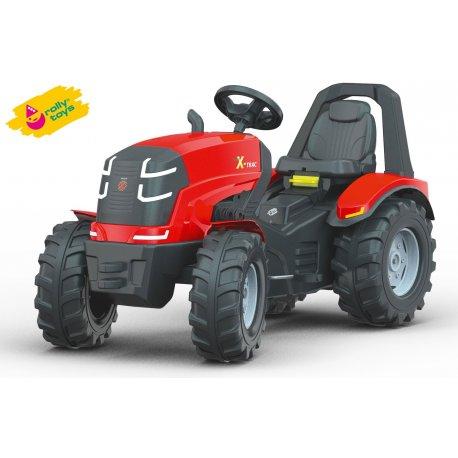 Rolly Toys X - Trac wielki Traktor Premium Regulowany 3-10lat