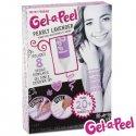 Gel-a-Peel Magiczny żel Zestaw tuba FIOLET biżuteria dla dzieci