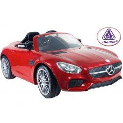 INJUSA Mercedes AMG na Akumulator CABRIO + Pilot