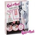 Gel-a-Peel Magiczny żel Zestaw tuba Perłowa Brzoskwinia biżuteria dla dzieci