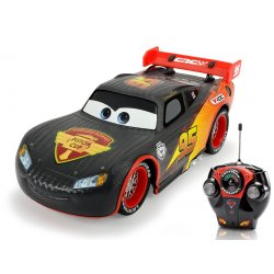 Dickie Sterowany pojazd RC Zygzak McQueen CARS Carbon