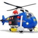 Dickie Helikopter ratunkowy 41 cm Speed Champs Światło dźwięk