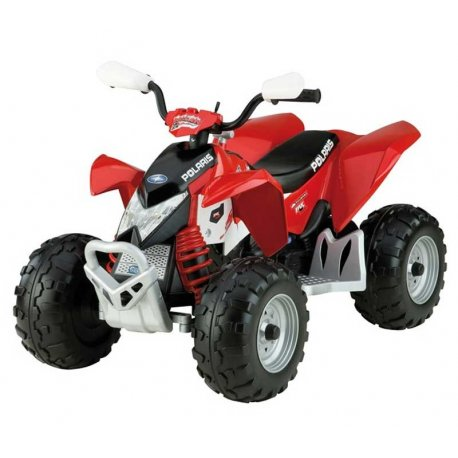 Quad Na Akumulator Peg Perego POLARIS OUTLAV