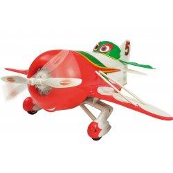 Dickie Planes Samoloty Samolot El Chupacabra RC Jeżdżący Disney
