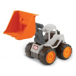 Little Tikes Pojazd Budowlany Spychacz 2 w1