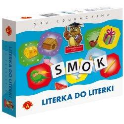 Alexander Literka do Literki 1