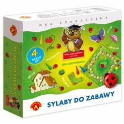 Alexander Gra Sylaby do zabawy
