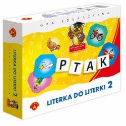 Alexander Literka Do Literki 2