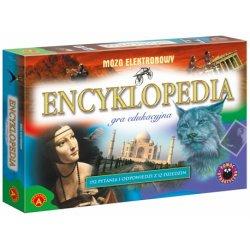 Alexander Gra Encyklopedia - Mózg Elektronowy