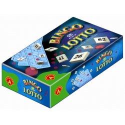 Alexander Gra Bingo - Lotto gry loteryjne