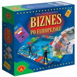 Alexander Gra Biznes po Europejsku