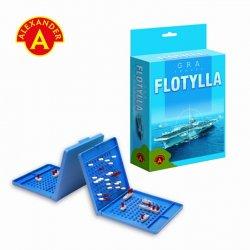 Alexander Gra Flotylla - Travel