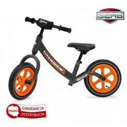 BERG Rowerek biegowy Biky - Szary