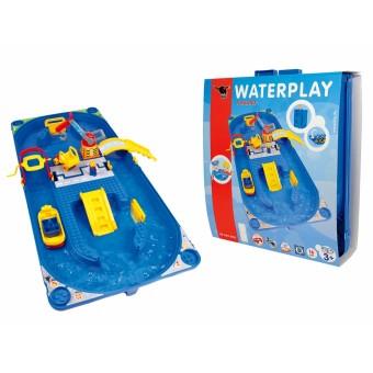 BIG Tor wodny świat Waterplay Funland piaskownica wodna