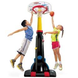 Little tikes Koszykówka składana Kosz