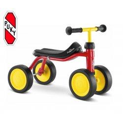 PUKY Rowerek biegowy Pukylino P1 jeździk
