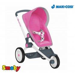 SMOBY Maxi Cosi Wózek Spacerówka Jogger dla lalki