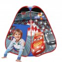 JOHN Namiot samorozkładający Cars ze światłem LED