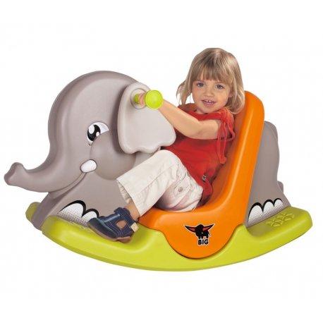 BIG Bujak słonik