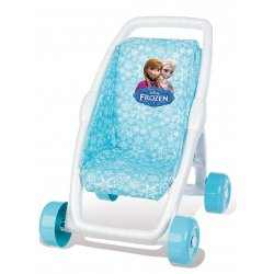 Spacerówka Wózek dla lalek Smoby Kraina Lodu