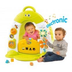 Domek Interaktywny dla dzieci Cotoons centrum aktywności Smoby