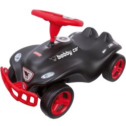 BIG Jeździk New Bobby Car Fulda ze Zderzakiem