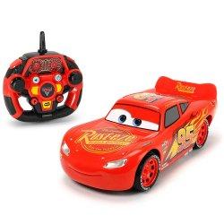 Zdalnie sterowany Zygzak McQueen Ultimate RC Wyścigówka Dickie Cars 3