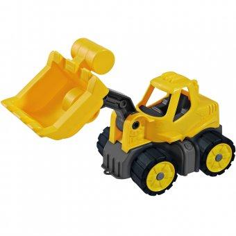 Big Power Worker Mini Ładowarka samochód do piasku