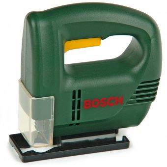 Klein Wyrzynarka Bosch Interaktywna Światło Dźwięk