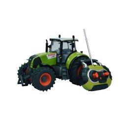 Traktor zdalnie sterowany dla dziecka RC Claas Axion 850 Happy People