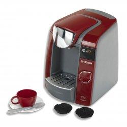 Ekspres do kawy Tassimo Bosch z akcesoriami Klein