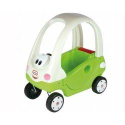 Little Tikes Samochód Grand Coupe SPORT Zielono biały
