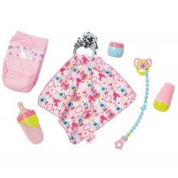 Zestaw pielęgnacyjny dla lalki Baby Born 43 cm