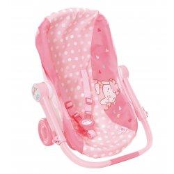 Nosidełko i wózek dla lalki Baby Annabell