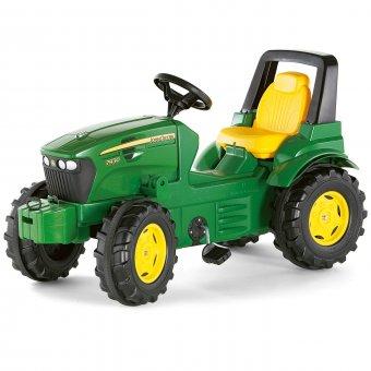 Rolly Toys Traktor na Pedały John Deere FarmTrac 3-8 Lat