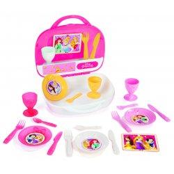 Kuferek piknikowy Smoby Disney Princess