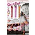 Gel-a-Peel Magiczny żel zestaw Trzypak Jelly