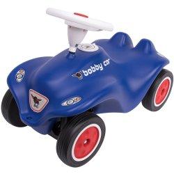 BIG Jeździk New Bobby Car Niebieski Royal blue