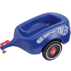 BIG Przyczepka do jeździka Bobby Car Niebieska Royal blue