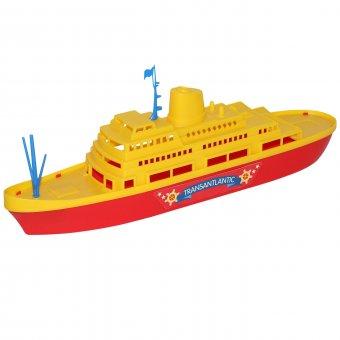 Wader Statek Rejsowy Transantlantic
