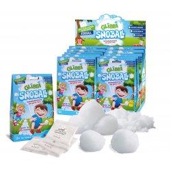 Snoball Simba Glibbi sztuczny śnieg Śnieżki