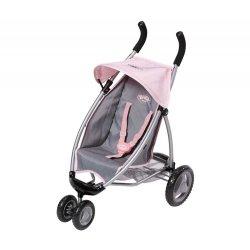 Baby Born Wózek do joggingu Spacerówka Jogger ciche koła