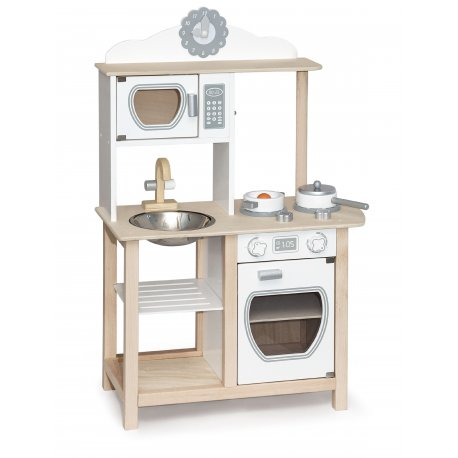 Drewniana Kuchnia z akcesoriami Viga Toys