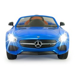 INJUSA Mercedes Benz AMG GT 6V R/C Edycja Specjalna