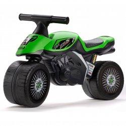 FALK Motor biegowy na licencji Kawasaki do 30kg